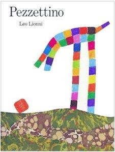Book: Pezzettino