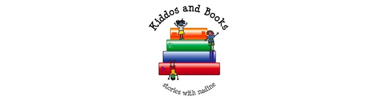 Kiddos and Books