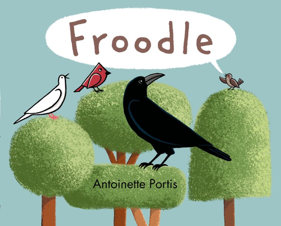 Froodle