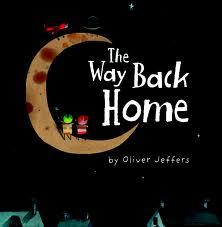 Thewaybackhome