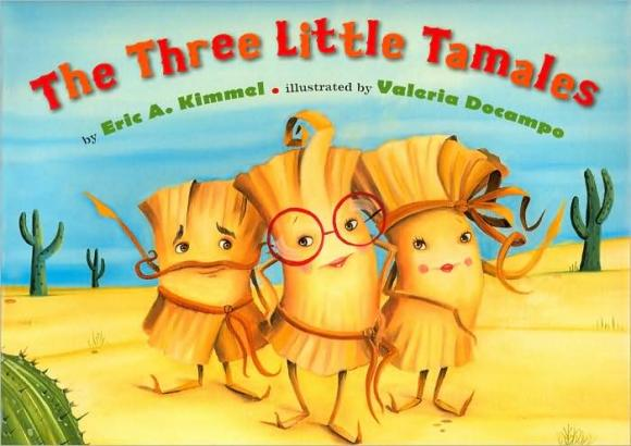 Three-Little-Tamales