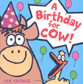BirthdayforCow