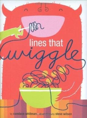 Linesthatwiggle